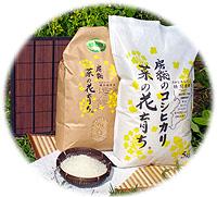 米商品の写真